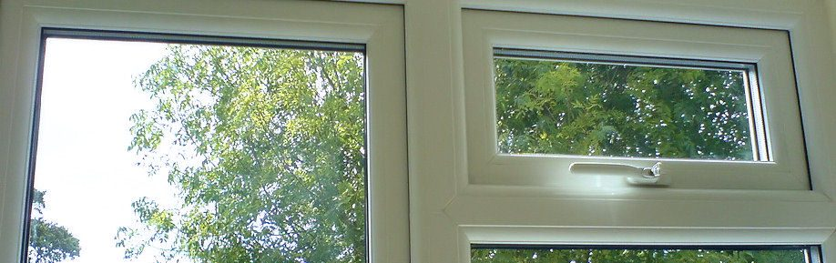 View our comprehensive windows range - uPVC, Hardwood, Aluminium, Double Glazing